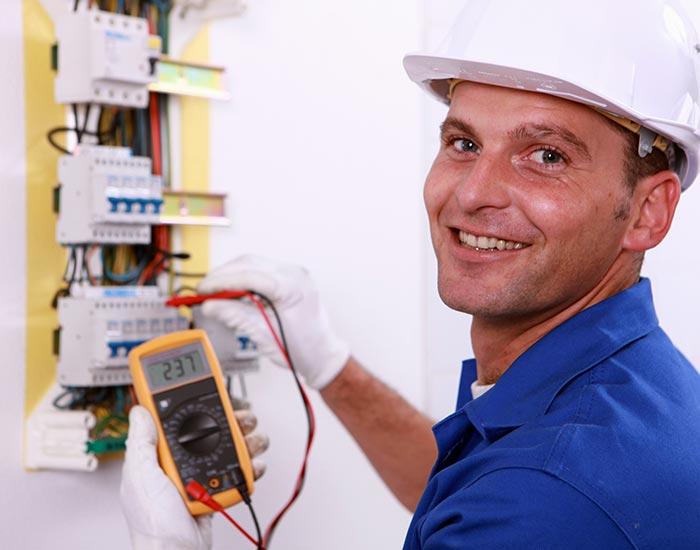 Habilitation électrique à Villeurbanne