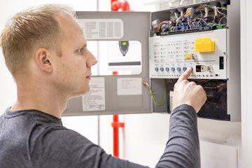 Habilitation électrique à Villefranche sur Saône, Limas, Gleizé, Caluire et Cuire, à Lyon ,