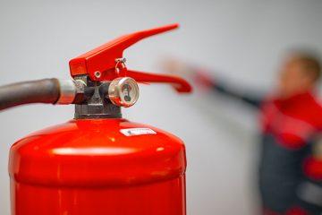 Formation en sécurité incendie à Villeurbanne